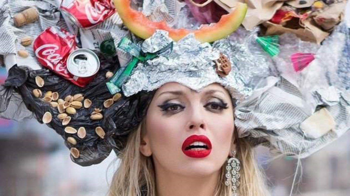 Оля Полякова стала брендом исобралась вгастрольный тур