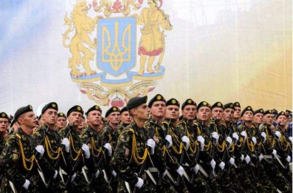 Сегодня вУкраинском государстве отмечают День государственной гвардии