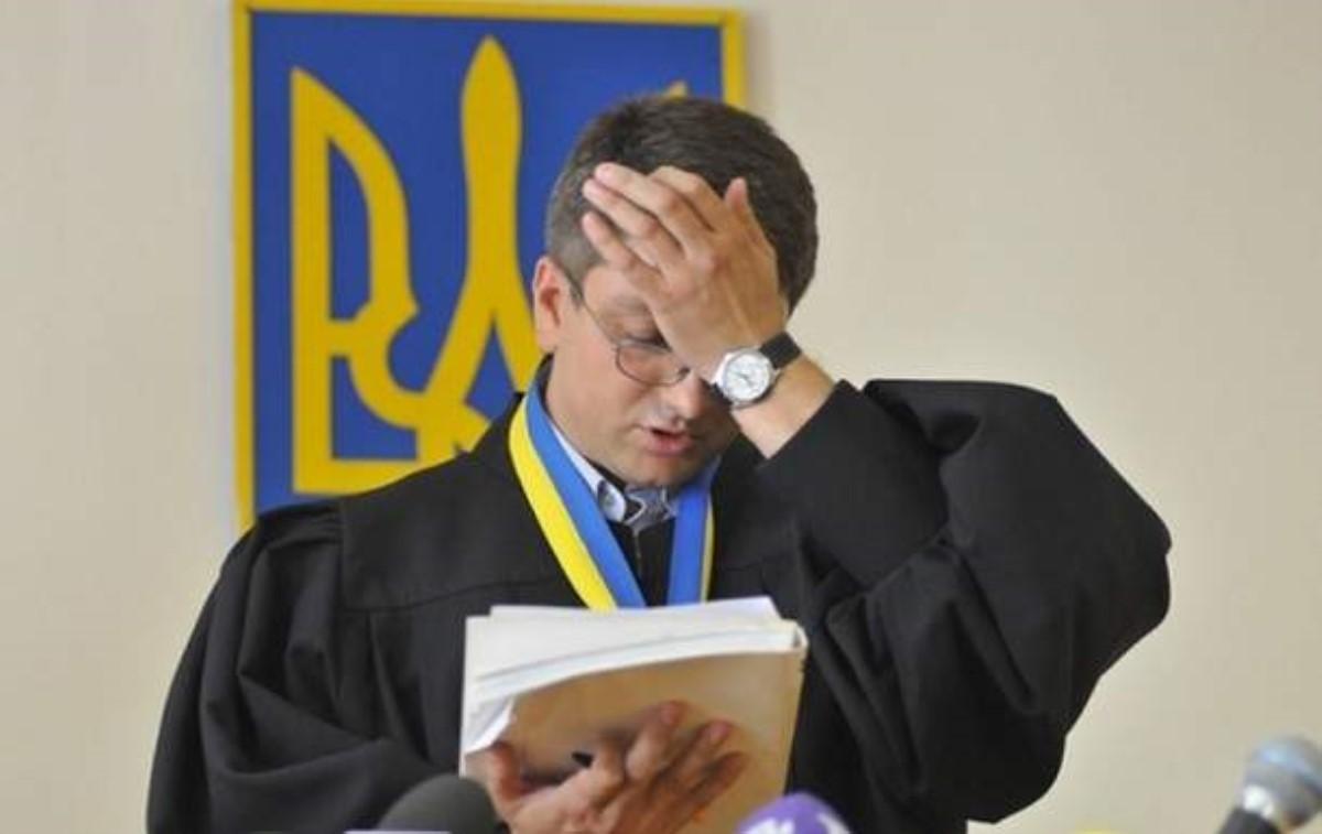 Экс-судья Киреев трудоустроился юристом в Российской Федерации