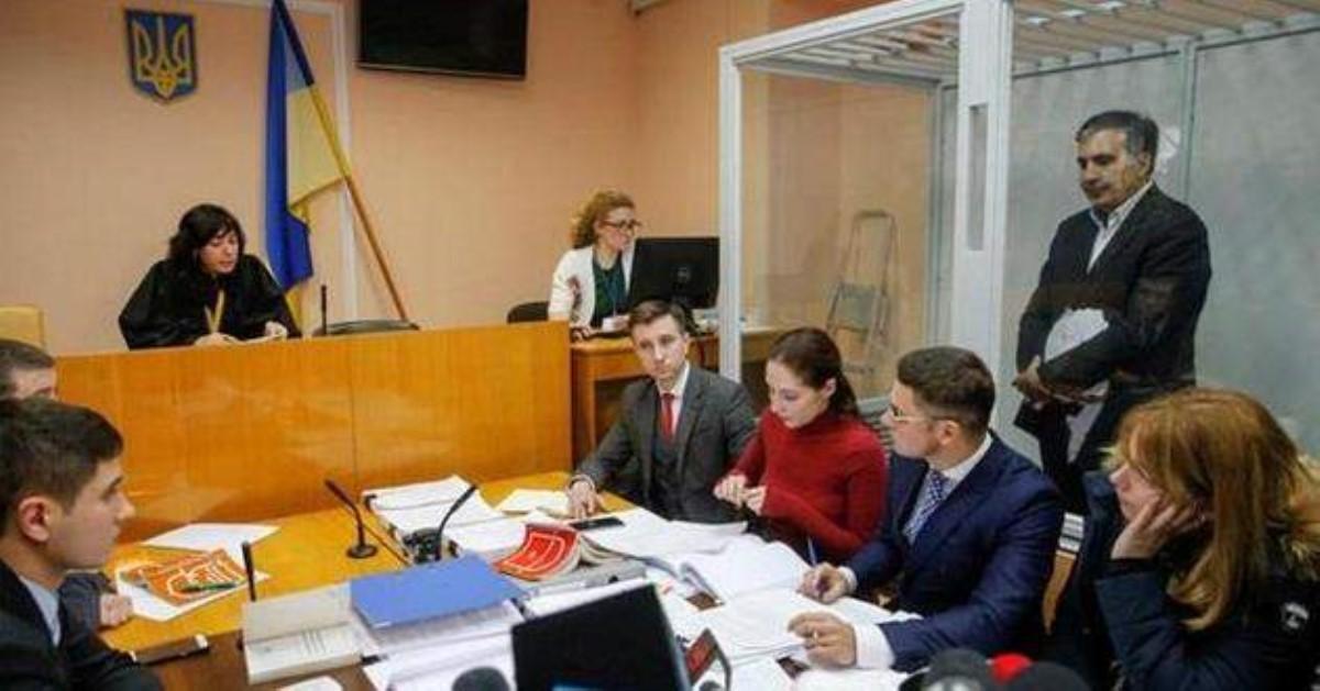 Саакашвили: Я возвращусь, как только наМайдане соберётся большое количество людей