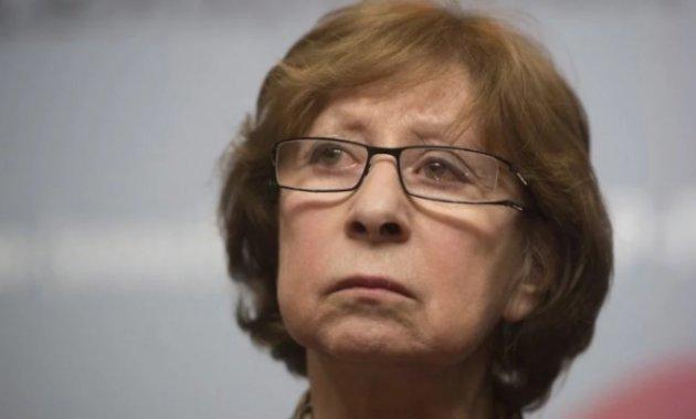 «Советский почерк»: Лия Ахеджакова приравняла государство Украину к РФ