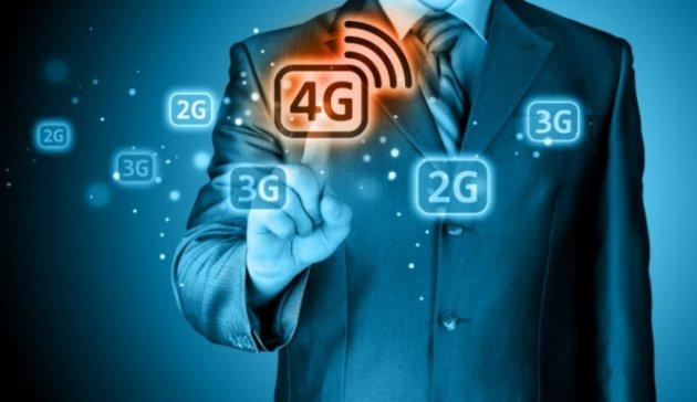 Вweb-сети обсудили обещание Порошенко запустить 4G вУкраинском государстве
