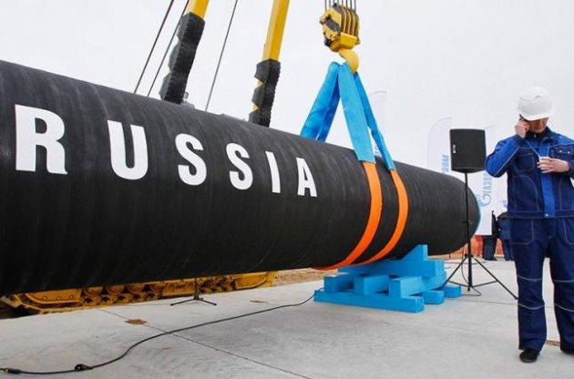 Спикер парламента Эстонии присоединится кинициативе против «Северного потока— 2»
