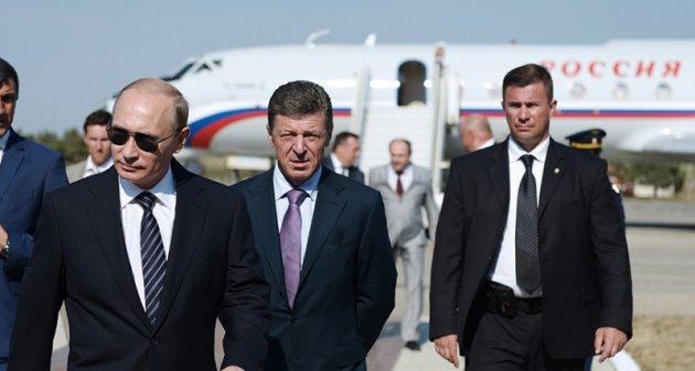 Это Украина: США осудили приезд В.Путина вСевастополь инапомнили, что Крым