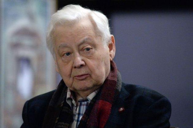 Ретроспектива фильмов сучастием Олега Табакова пройдет встоличных кинозалах