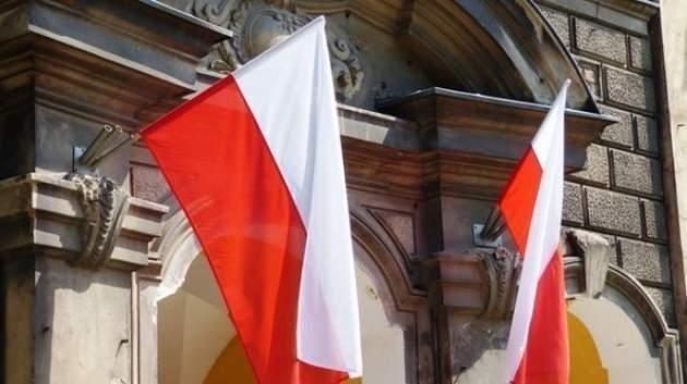 Варшава приняла решение повысылке русских дипломатов