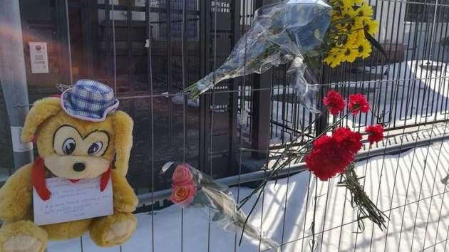 Пожар вКемерово: Российская Федерация объявила украинского пранкера врозыск