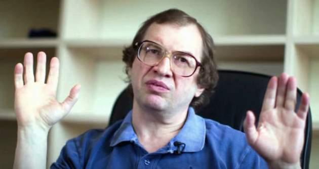 Что понятно про основоположника «МММ»— скончался Сергей Мавроди