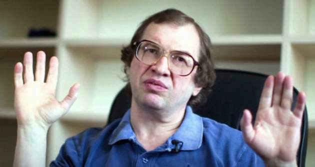 Вкладчики «МММ-2011» оплатят похороны Сергея Мавроди