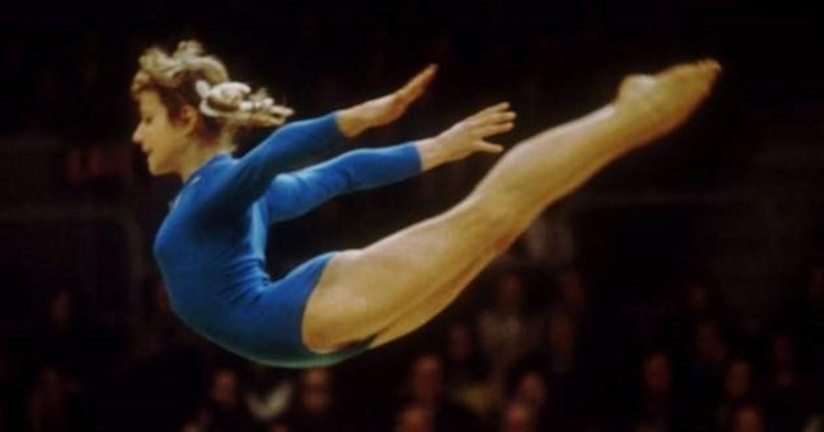 В столицеРФ музей отказался вернуть легендарной гимнастке украденную медаль