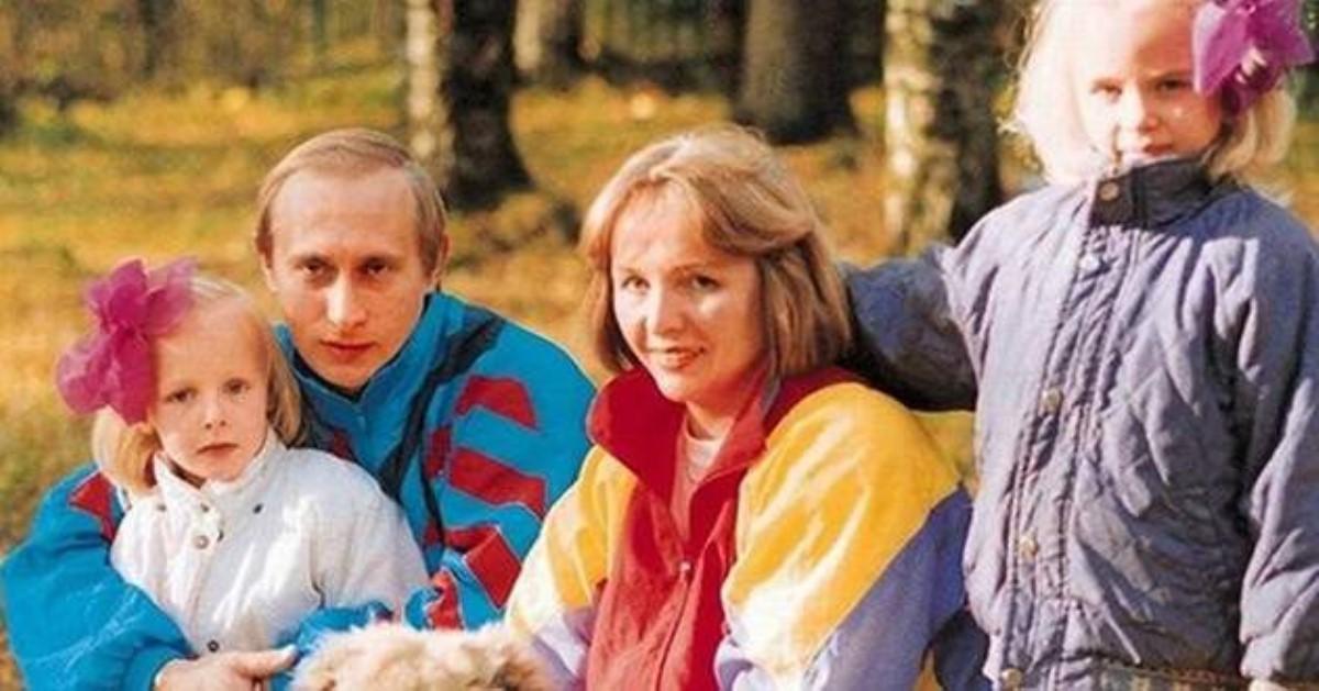 Минфин США назвал Тихонову «дочерью Путина»