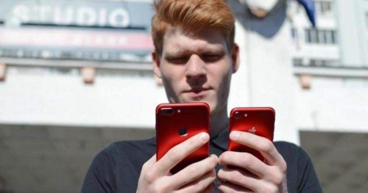 В РФ возникла возможность обменивать старые iPhone нановые «поподписке»
