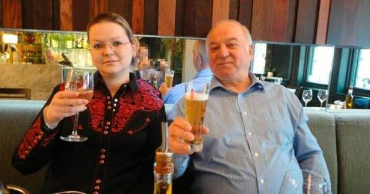 ОЗХО подтвердила результаты расследования поделу Скрипалей