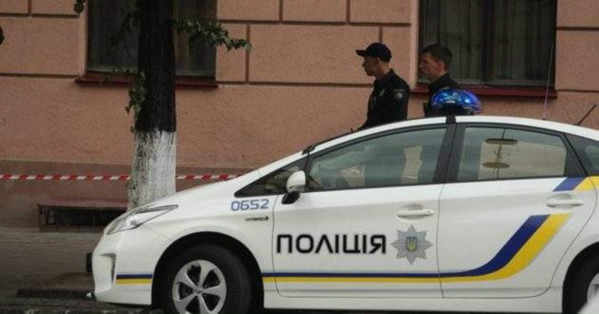 Арьев: Патрульная милиция украинской столицы превращается вГАИ— ловит иштрафует