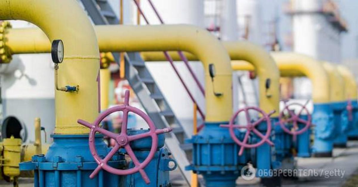 Сколько Украина живет без газа из России: «Укртрансгаз» посчитал дни
