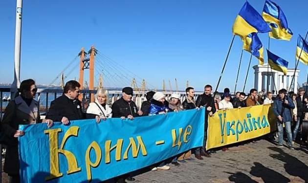 Украина хочет ввести санкции против крымских музеев