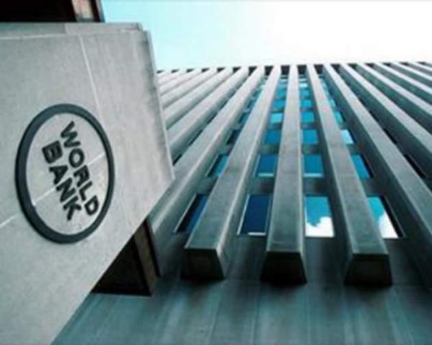 Украина не одолеет бедность стекущим ростом ВВП— Всемирный банк