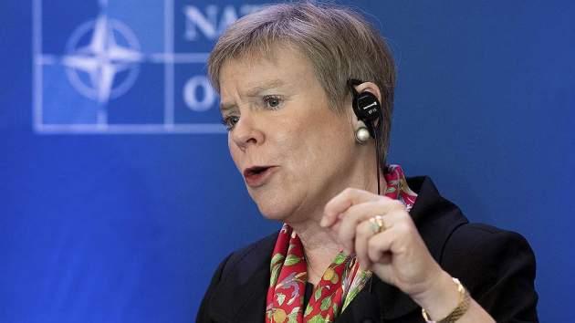 Генеральный секретарь  НАТО: «Мынехотим холодной войны»