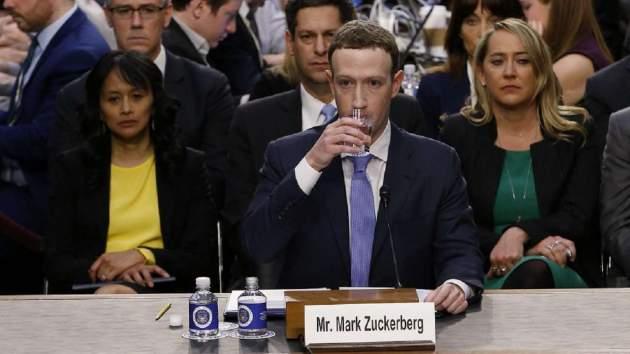 Социальная сеть Facebook будет распознавать лица пользователей