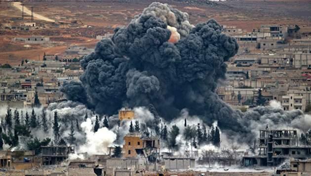 Джебхат ан-Нусра иСША пробуют сделать автономию наюге Сирии— МИД