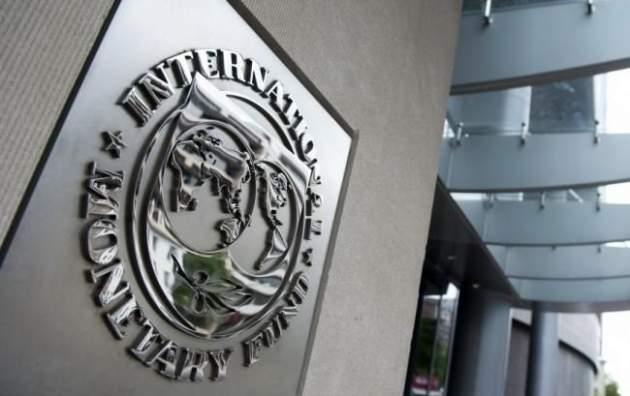 Украина ожидает отМВФ очередной транш вобъеме 1,9 млрд долларов