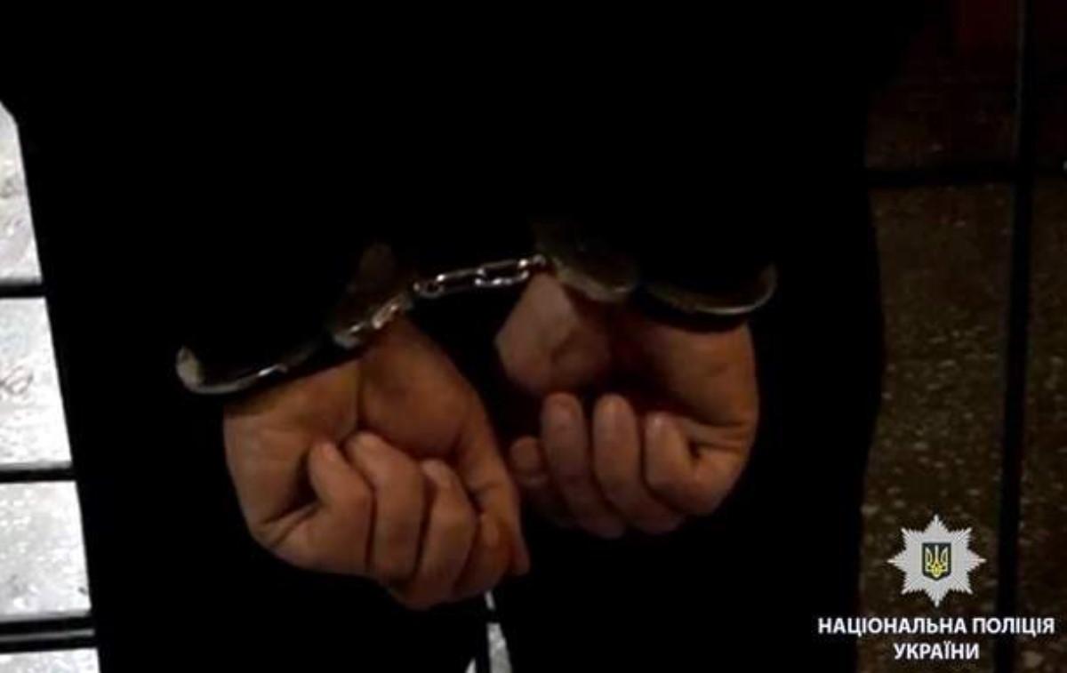 Заказное убийство за2 тысячи: вХарькове задержали 19-летнего молодого человека