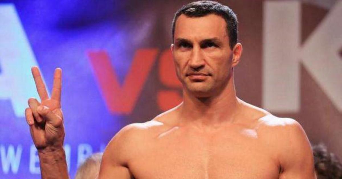 Владимир Кличко ответил нанасмешки над старшим братом из-за оговорок