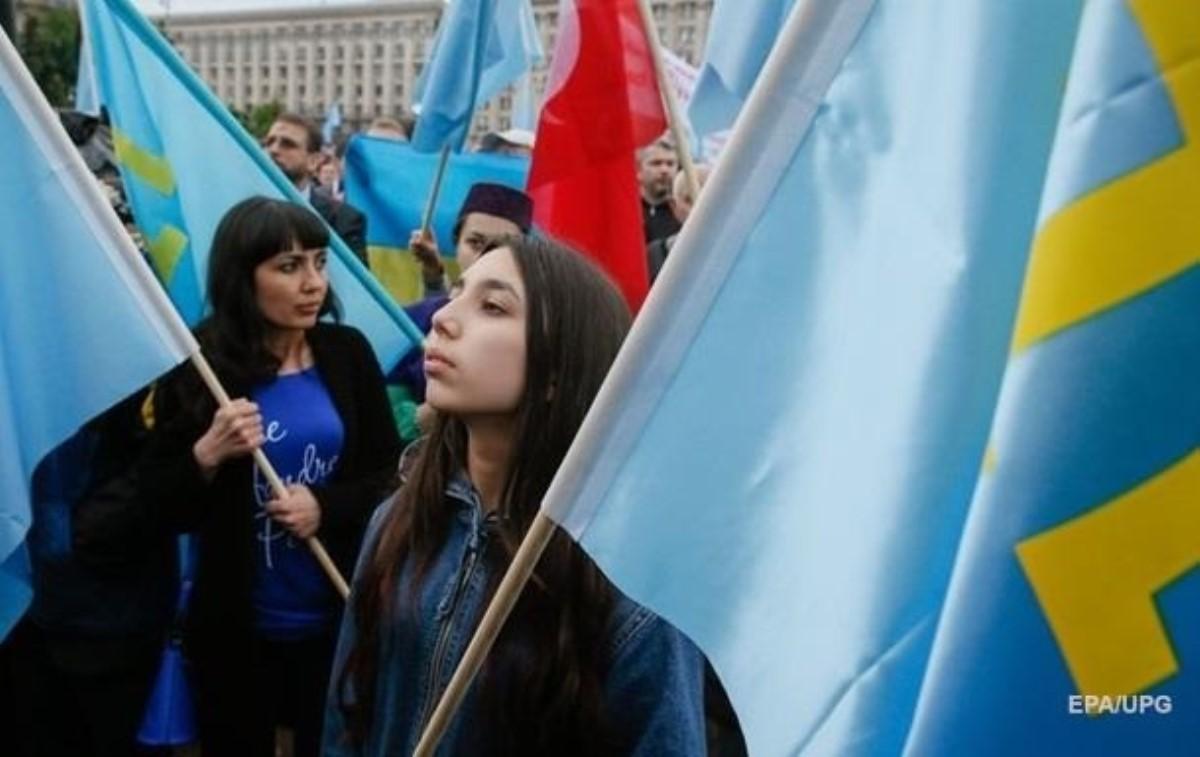 В Крыму прошел крымско-татарский праздник Хыдырлез  750