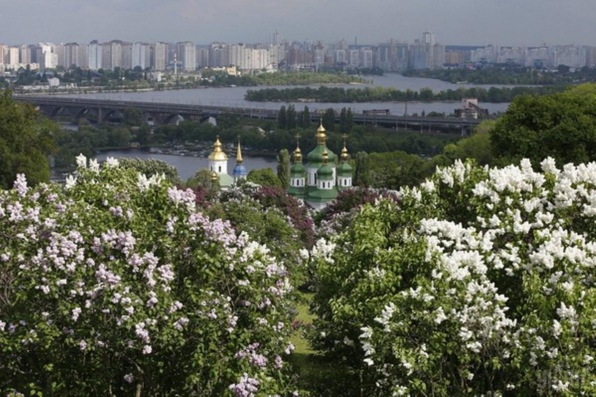 Синоптики предупредили озаморозках вгосударстве Украина