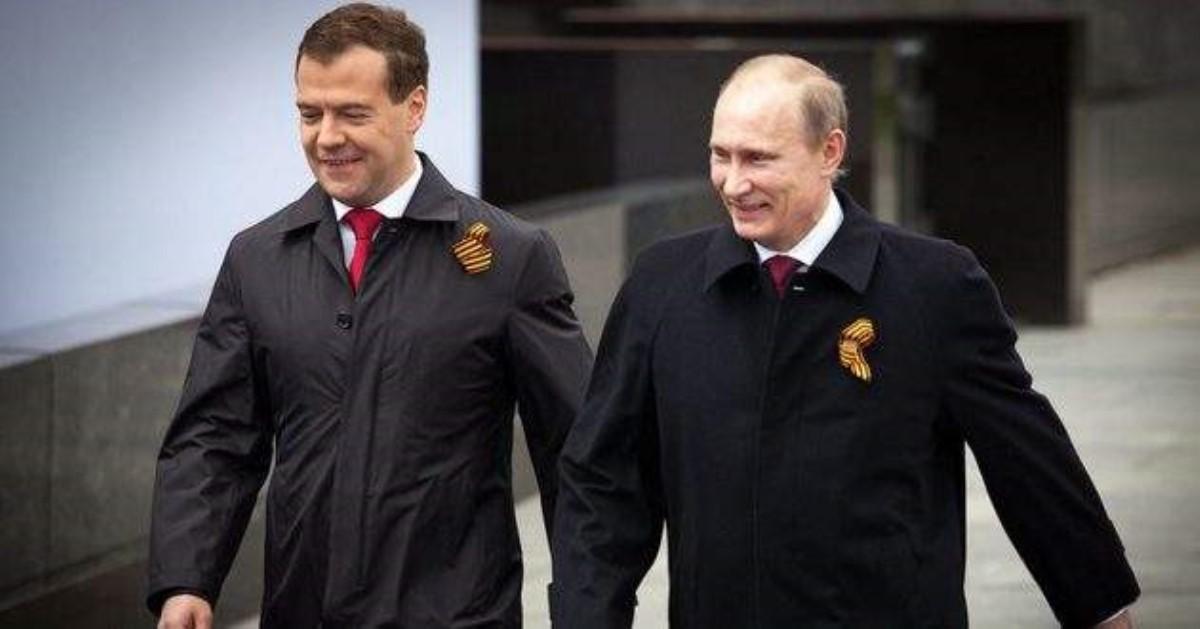 «Справедливая Россия» будет голосовать против Медведева