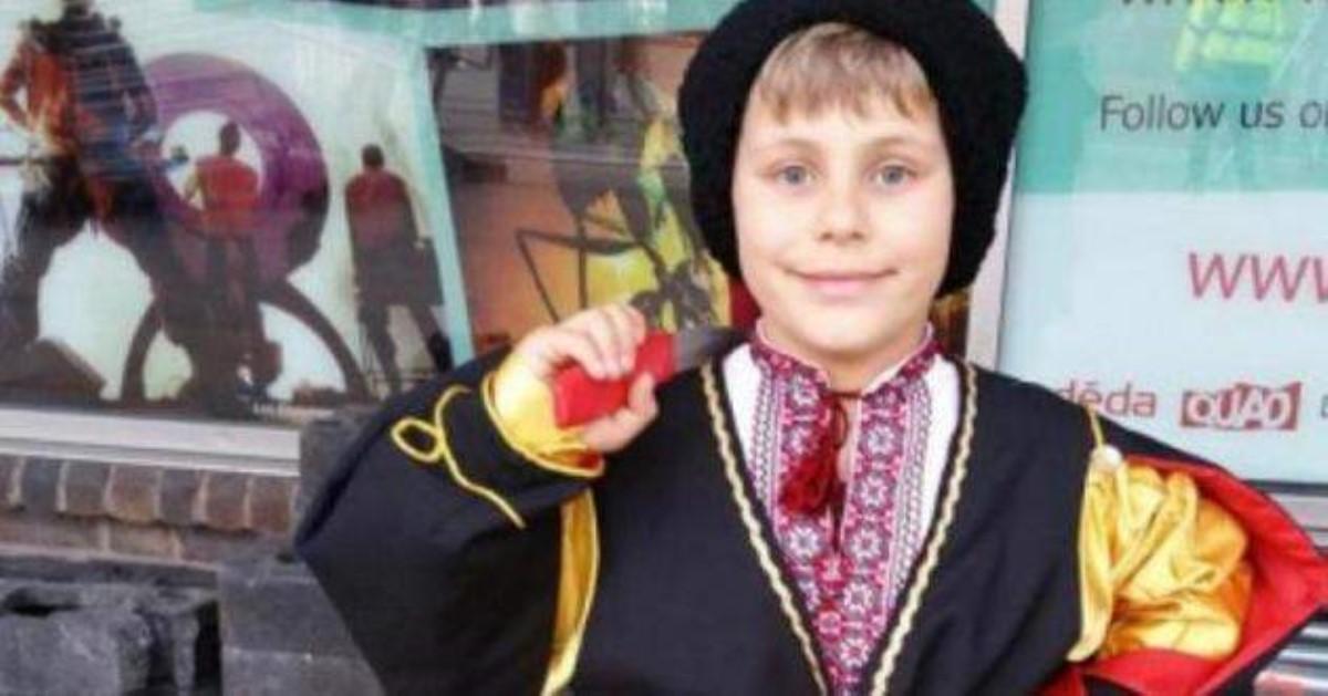 Мамина гордость: Тина Кароль показала, как ее9-летний сын танцует гопак