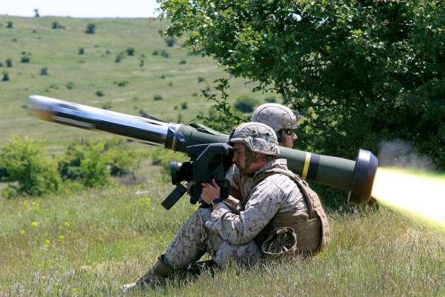Пентагон выделит $250 млн навооружение Украинского государства