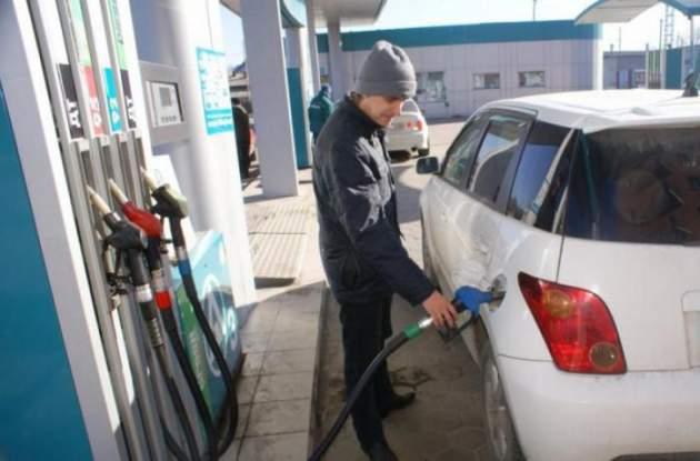 Рост цен набензин привел кувеличению количества контрафакта