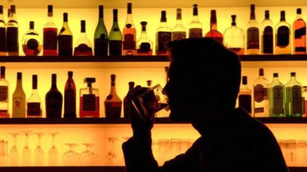 Естьли выгода  отмалых порций алкоголя