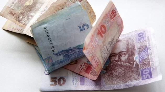 Евро продолжает падать— Наличный курс валют