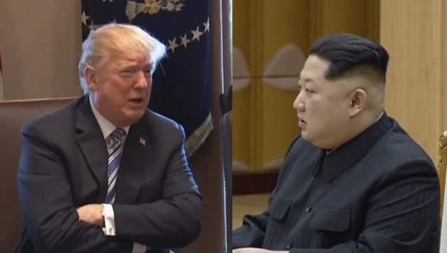КНДР назвала условия проведения переговоров сСША