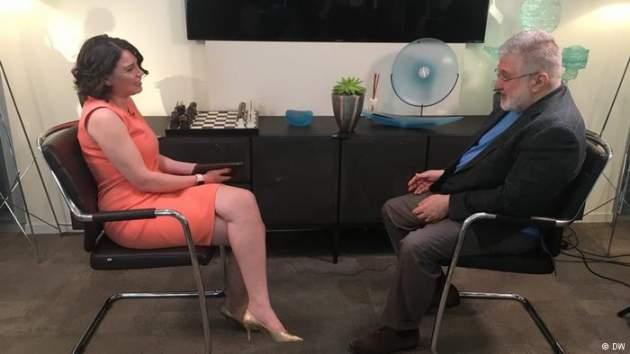 «Нам должны вернуть банк»: Коломойский поведал оситуации с«Приватом»