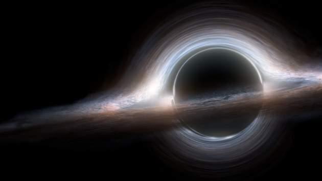 Ученые нашли самую прожорливую черную дыру во Вселенной?