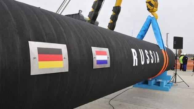Путин объявил, чтоРФ готова сохранить транзит газа через Украинское государство