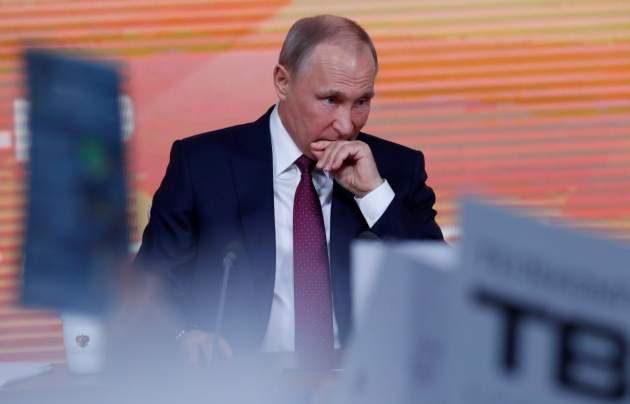 Фриз обвинила Российскую Федерацию  вразработке ОМП для гибридной войны