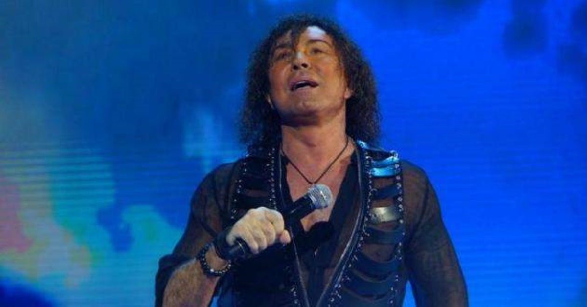 Валерию Леонтьеву вызвали скорую помощь перед концертом вТуле