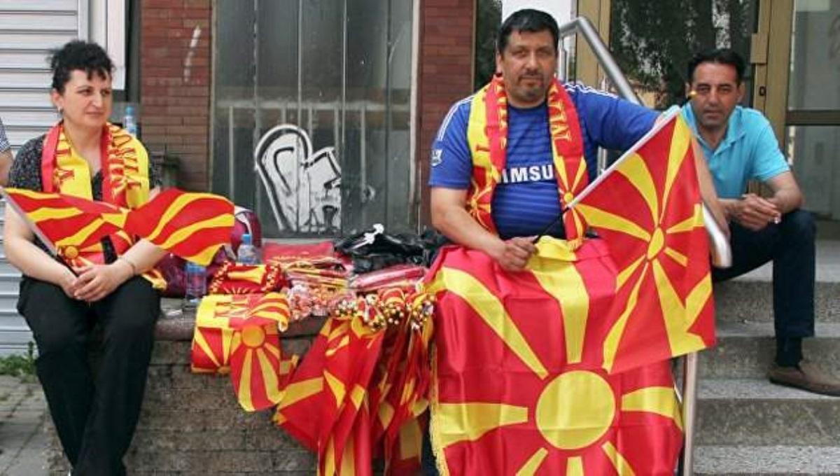 Греция дала согласие  напереименование Македонии, сняв преграду для расширения НАТО