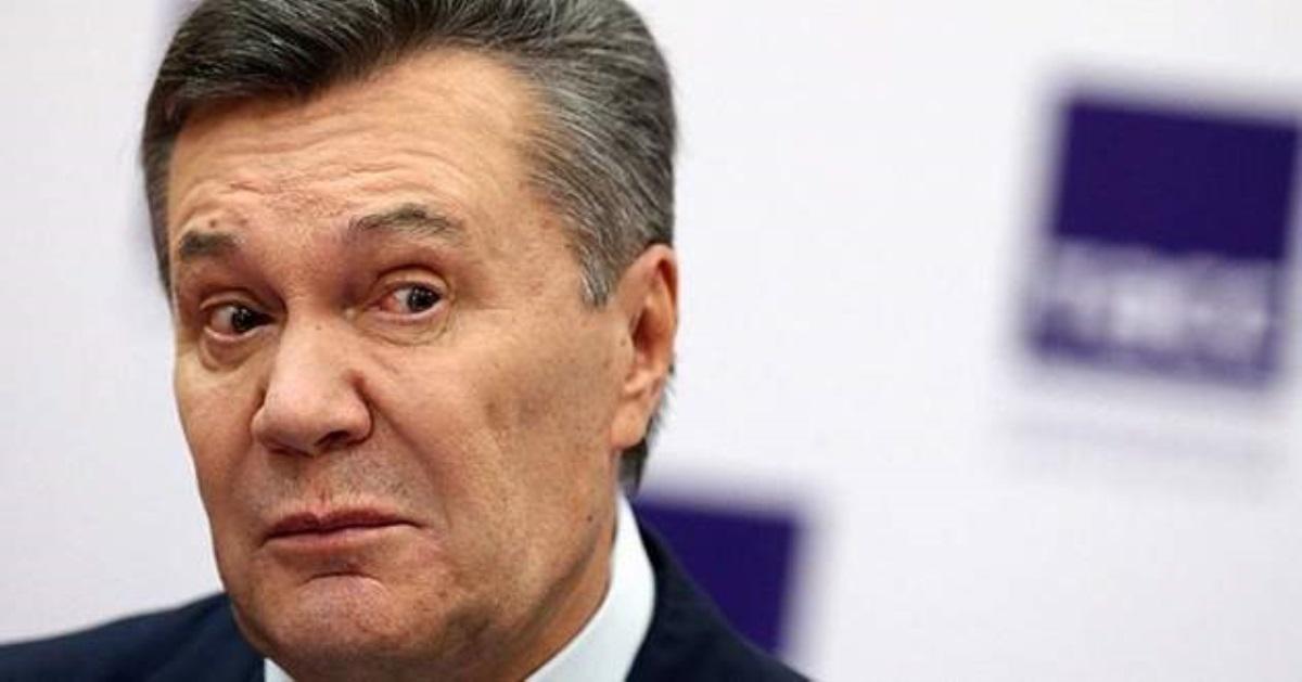 Стало известно, засколько Янукович покупал лояльность европейских политиков