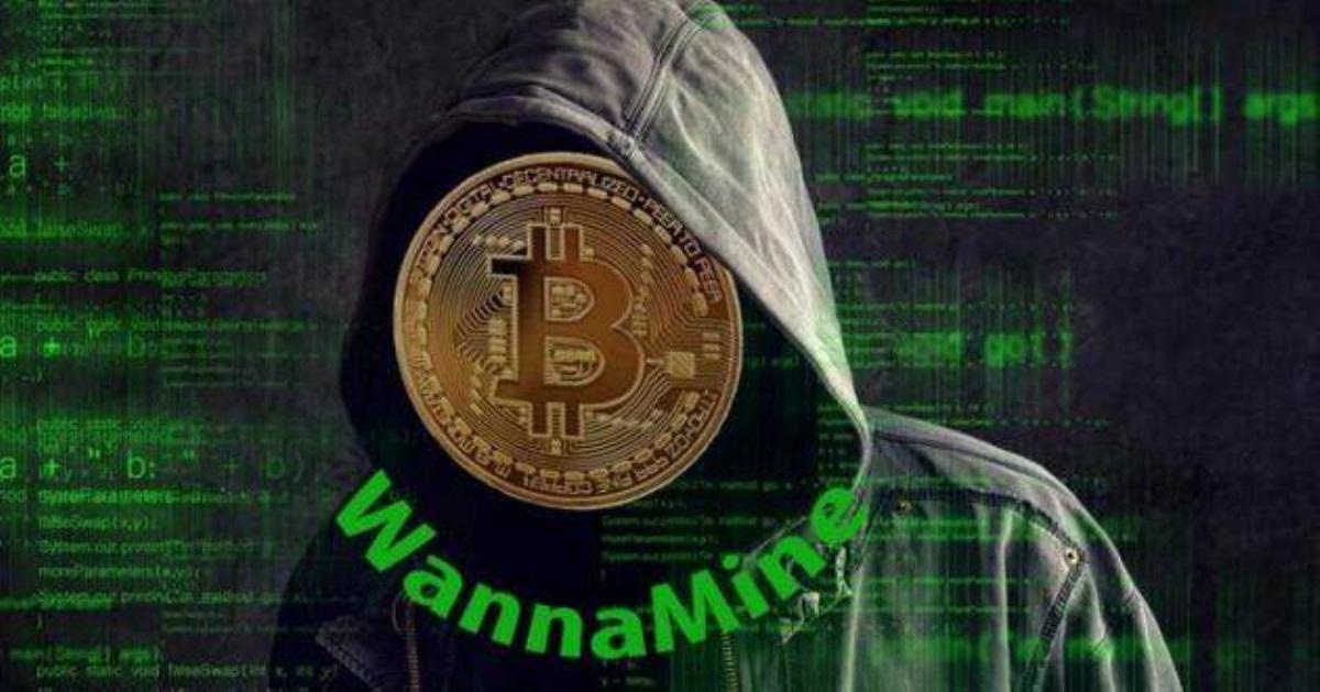 Найден новый троян, ворующий Bitcoin иEthereum