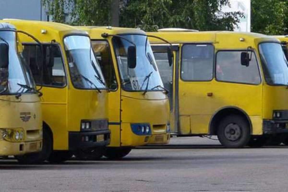Транспортная стратегия Украины: 50 аэропортов, изкоторых 20— интернациональных