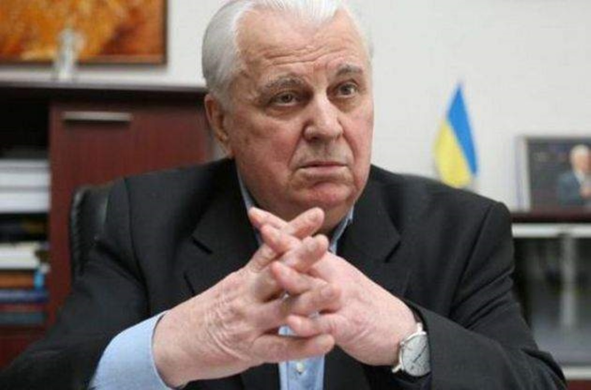 Кравчук фактически «поставил крест» навозврате Донбасса Украине: «Полностью отсутствует все украинское»