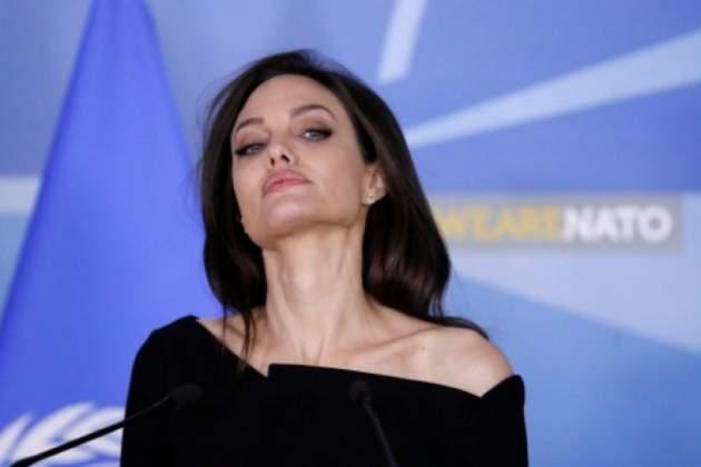 Новый парень Анджелины Джоли— репортеры назвали нового избранника