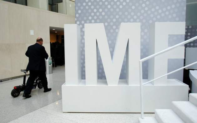 НБУ рассматривает два сценария развития событий зависимо от сотрудничества сМВФ
