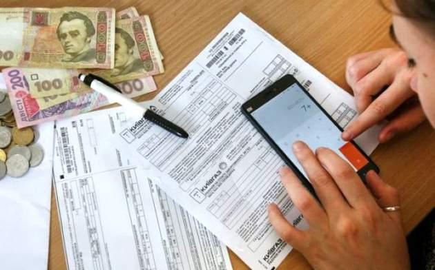 ВУкраинском государстве проверят имущество исчета всех получателей субсидий