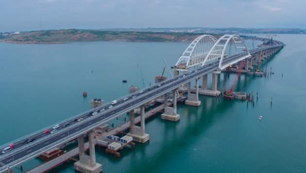 Последствия некатастрофические: специалисты обубытках Украины из-за Крымского моста